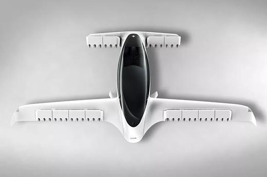 Пятиместное аэротакси Lilium Jet впервые подняли в воздух