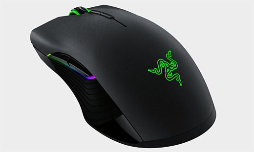 Razer обновила игровую мышь Lancehead