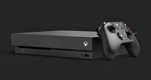 Инсайдер: «Xbox нового поколения покажут на E3 2019»