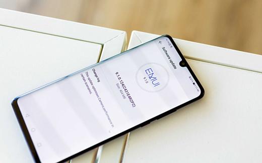 Huawei пообещала и дальше выпускать для своих смартфонов обновления системы безопасности