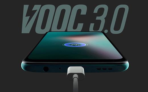 Oppo анонсировала среднебюджетный смартфон K3