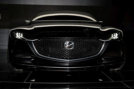 Первый электромобиль Mazda выпустят в 2020