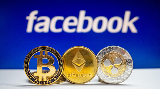 WSJ: «Криптовалюту Facebook при поддержке Visa, Mastercard и Uber представят на следующей неделе»