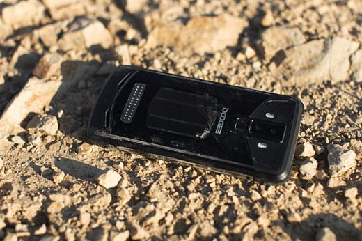S90 Pro — новый защищенный смартфон от Doogee