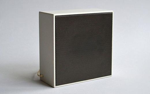 Braun вновь займется производством аудиосистем