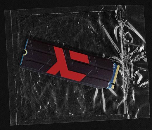GoodRAM представила скоростные SSD-накопители IRDM Ultimate X