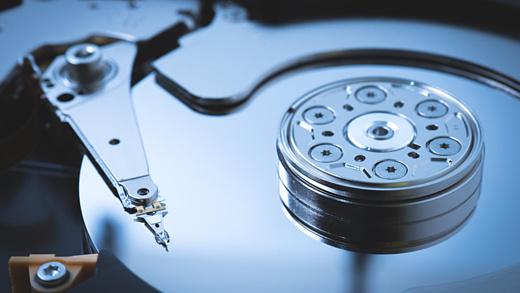 Western Digital выпустила жесткий диск емкостью 20 ТБ