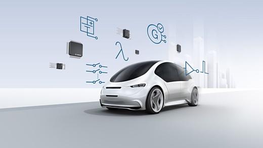Bosch хочет сделать электрокары безопаснее с помощью взрывов