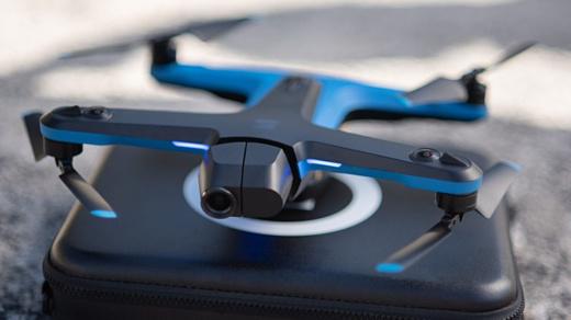 Skydio 2 — новый автономный дрон за $999