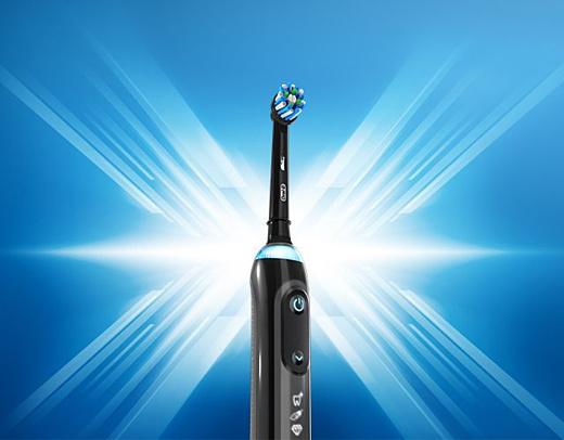Oral-B начала продажи умной зубной щетки Genius X за $220