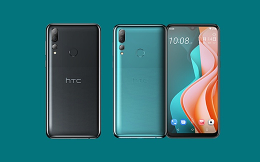 HTC анонсировала смартфон Desire 19s за $195