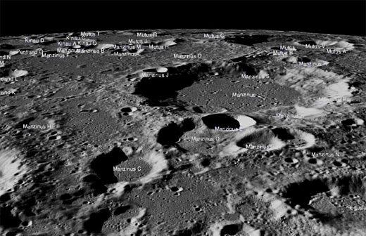Индия рассказала о своей неудачной попытке отправки аппарата на Луну