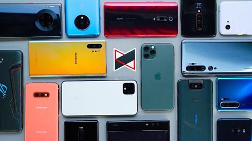Видео: «слепой» тест камер смартфонов принес неожиданные результаты