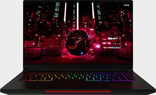 Adata собирается производить геймерские мониторы и ноутбуки
