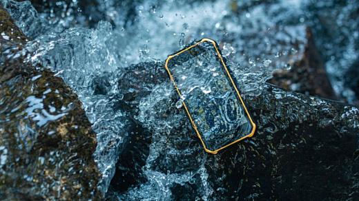 Ulefone показала прочный смартфон Armor X7 с Android 10 на борту