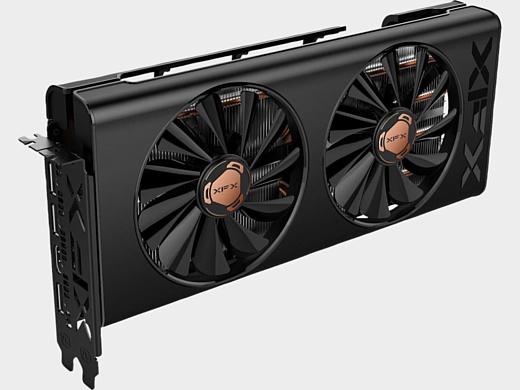 AMD и ее партнеры начали продажи видеокарт Radeon RX 5600 XT