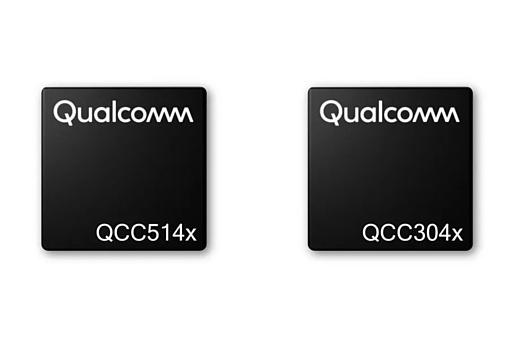 Qualcomm представила новые чипы для беспроводных наушников с поддержкой активного шумоподавления