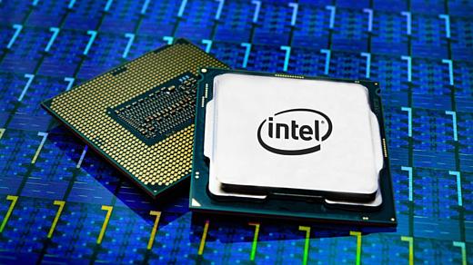 Слух: в апреле Intel анонсирует 10-ядерные процессоры Comet Lake