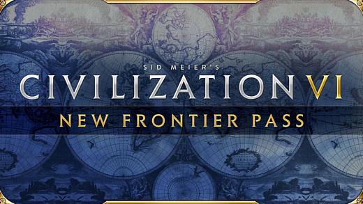 Для Civilization VI будут выпускать новый контент на протяжении года