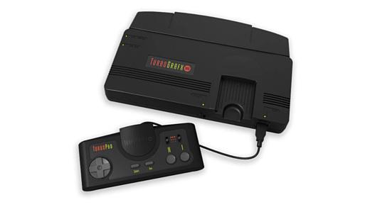 Поставки ретро-консоли Konami TurboGrafx-16 Mini начнут 22 мая