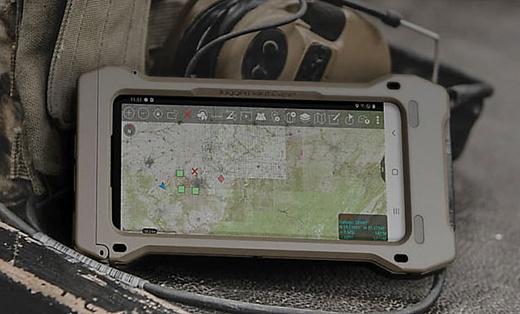 Samsung анонсировала Galaxy S20 Tactical Edition