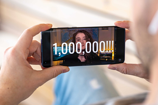 Xiaomi инвестирует в компанию Zhiyun, которая выпускает OLED-дисплеи