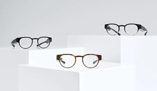 Google объявила о покупке North, которая делает умные очки Focals