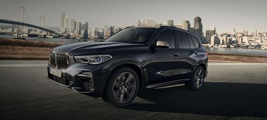 BMW может начать продавать автомобильные опции по подписке