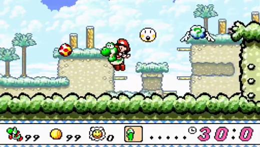 В сеть попал исходный код множества ретро-игр Nintendo
