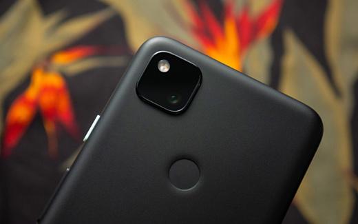 Утечка: Google готовит к анонсу смартфон с гибким экраном
