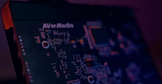 AVerMedia выпустила новую карту захвата видео Live Gamer Duo