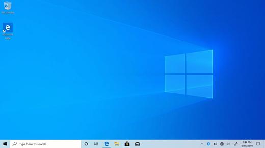 В Windows 10 больше нельзя полностью отключить антивирус