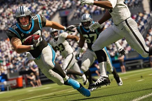 В Xbox Game Pass Ultimate добавили игры из EA Play