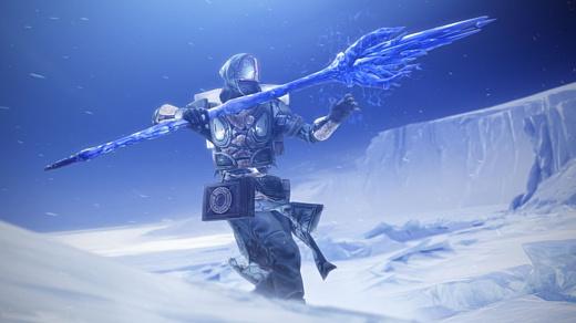 Destiny 2 обновят для консолей нового поколения в декабре