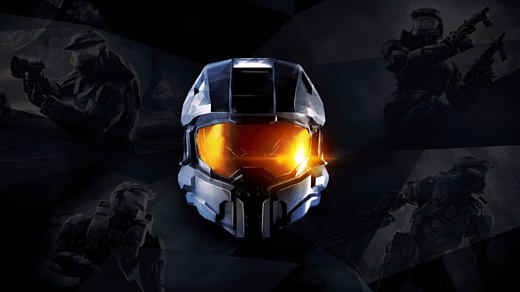 Halo: The Master Chief Collection обновят для Xbox Series