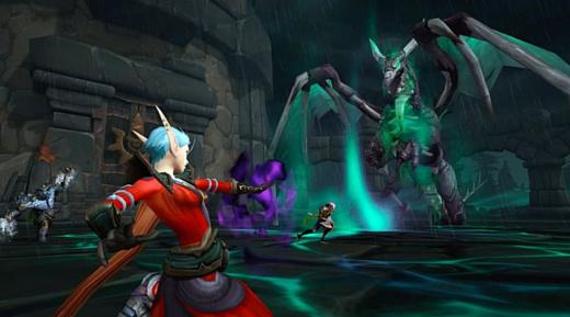 В World of Warcraft добавили поддержку ARM-чипов Apple M1