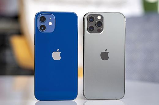 Себестоимость компонентов iPhone 12 Pro — $406