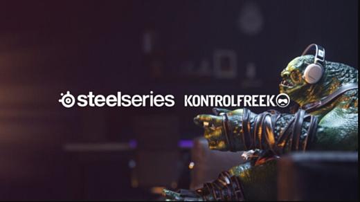 SteelSeries купила компанию KontrolFreek