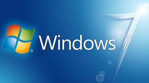 Windows 7 продолжает пользоваться больше 100 млн человек