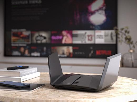 Новый роутер Netgear Nighthawk RAXE500 получил поддержку Wi-Fi 6E