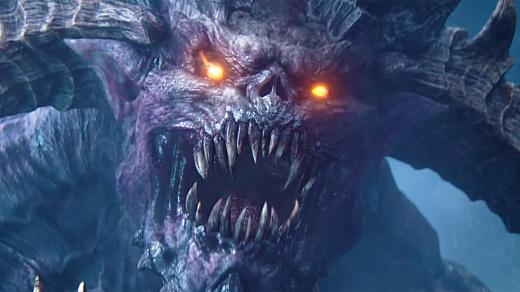 Sega и Creative Assembly анонсировали Total War: Warhammer III