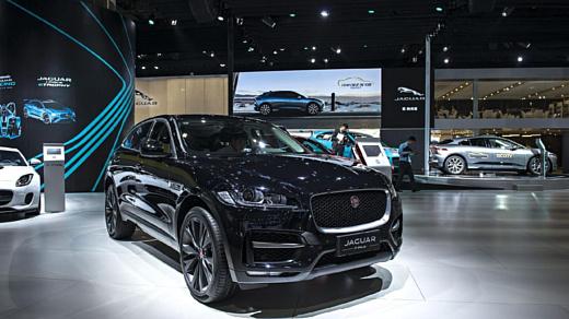 С 2025 года Jaguar будет выпускать только автомобили с электрическими двигателями