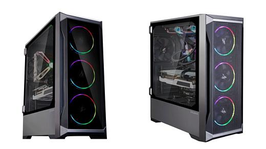 Zalman выпустила новые компьютерные корпусы Z8