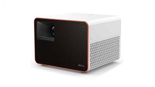 BenQ начала продажи «геймерского» проектора X1300i