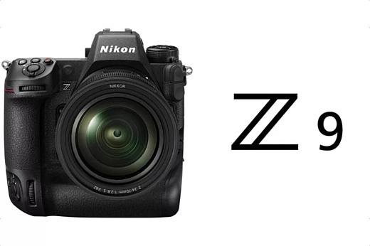 Nikon разрабатывает новую топовую «беззеркалку» Z9