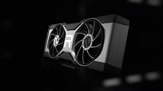 В сеть попали результаты тестов AMD Radeon RX 6700 XT с 12 ГБ VRAM