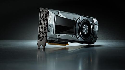 Nvidia вновь начала выпуск GeForce GTX 1080 Ti?