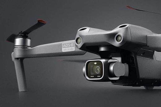 DJI Air 2S — 1-дюймовый сенсор и 5.4K-видео за €999
