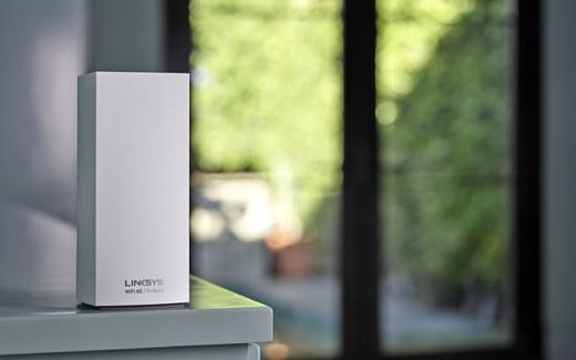 Linksys начала продажи быстрых Mesh-роутеров Atlas Max 6E (AXE8400) за $500
