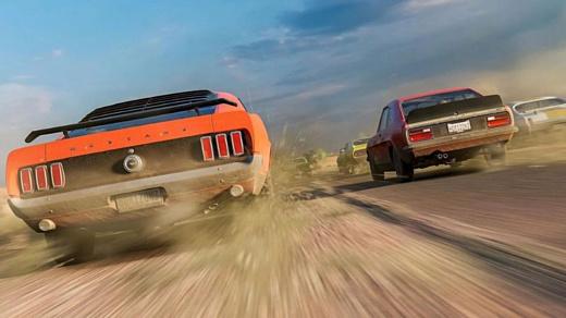 Слух: действие Forza Horizon 5 будет происходить в Мексике